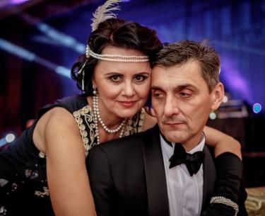 Milada s Rolom