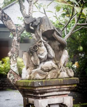 Moderní skulptura