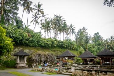 Do dalšího chrámu