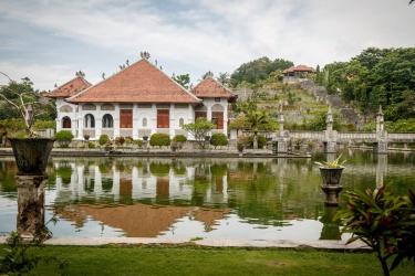 Královské sídlo