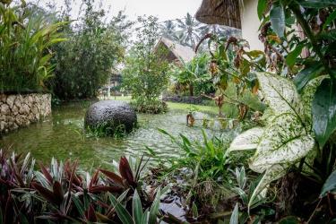 Máme veget a odpočinek, protože prší