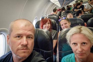 Letíme