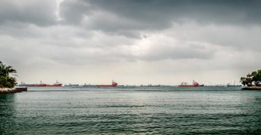 Největší přístav světa