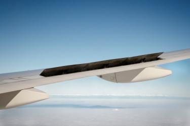 Tatry pod křídlem