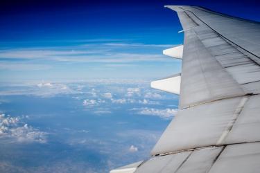 A letíme Bangkok - Chiangmai