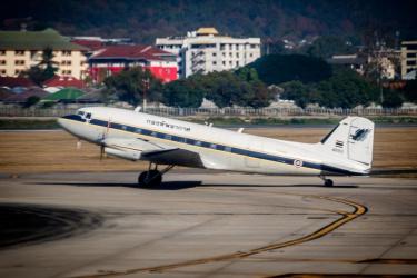 Royal Thai Air force - focené přes sklo :(